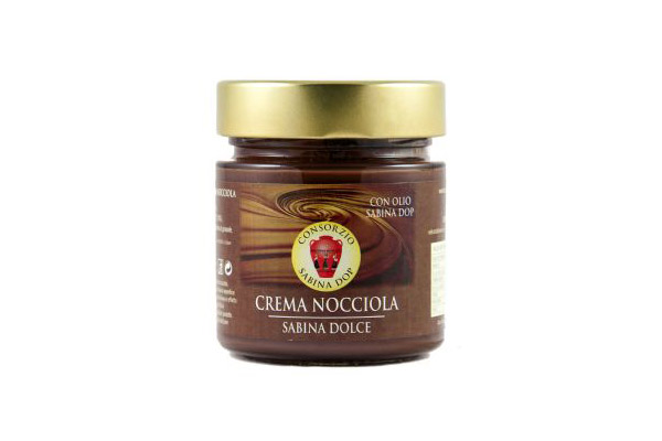 Sabina Dolce Nocciola